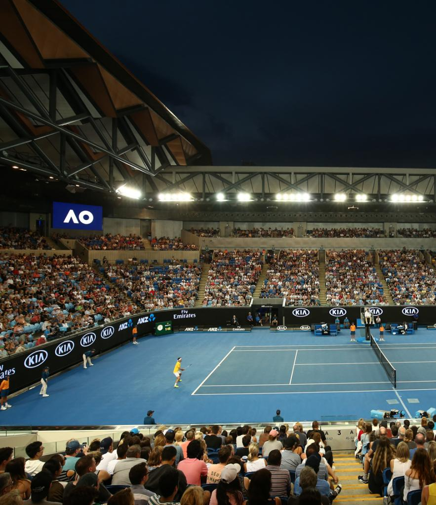 australian open tennis packages